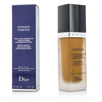 Christian Dior Diorskin Forever Perfect Makeup SPF 35 - #050 Dark Beige  30ml/1oz