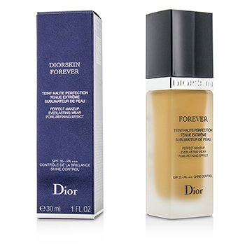 Christian Dior Diorskin Forever Perfect Makeup SPF 35 - #031 Sand  30ml/1oz