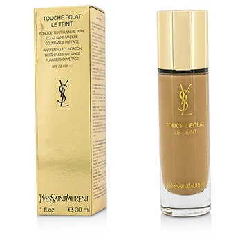 Yves Saint Laurent Touche Eclat Le Teint Awakening Base SPF22 - #BD50 Warm Honey  30ml/1oz