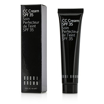 Bobbi Brown CC Cream SPF 35 PA+++ - #05 Rich Nude  40ml/1.35oz