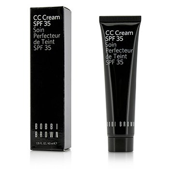 Bobbi Brown CC Cream SPF 35 - #03 Golden Nude  40ml/1.35oz