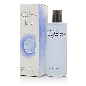 Byblos Luna Eau De Toilette Spray  120ml/4oz
