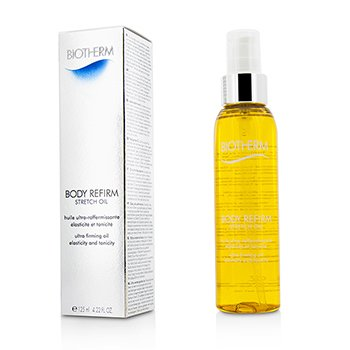 Biotherm Olejek na rozstępy Body Refirm Stretch Oil  125ml/4.22oz