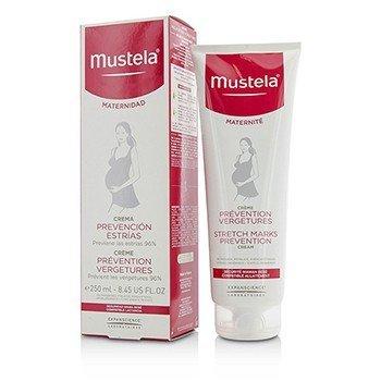 Mustela Stretch Marks Prevention Cream  250ml/8.45oz