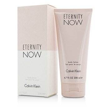 Calvin Klein Eternity Now Loción Corporal  200ml/6.7oz