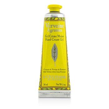 ロクシタン Citrus Verbena Hand Cream Gel  30ml/1oz