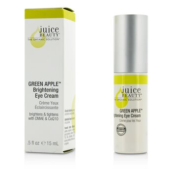 Juice Beauty Green Apple Brightening Eye Cream  15ml/0.5oz