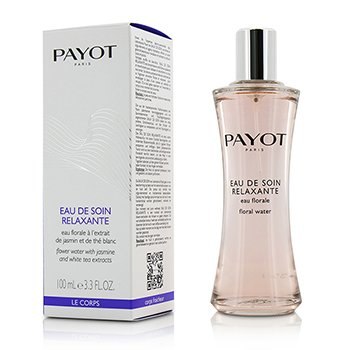 Payot Eau Des Soin Relaxante Floral Water Spray (For Body)  100ml/3.3oz