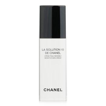 Chanel La Solution 10 De Chanel Crema Piel Sensible  30ml/1oz