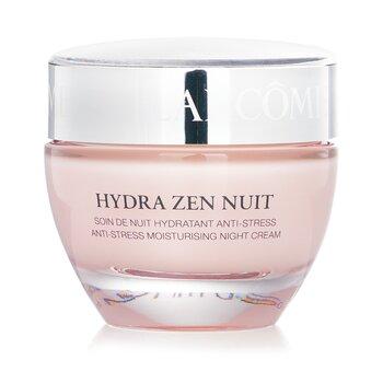 Lancome Hydra Zen Crema Humectante Anti Estrés Noche - Todo Tipo de Piel  50ml/1.7oz