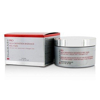 Elizabeth Arden PRO High Definition Radiance Peel Pads  50pads