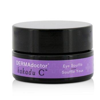 ダーマドクター Kakadu C Eye Souffle  15ml/0.5oz
