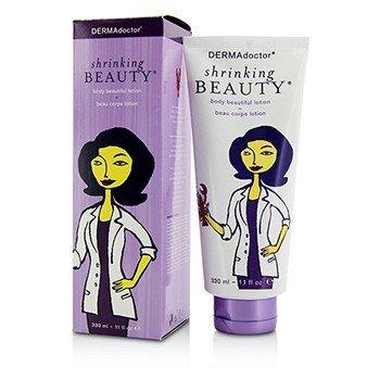 DERMAdoctor Shrinking Beauty Body Beautiful Lotion  330ml/11oz
