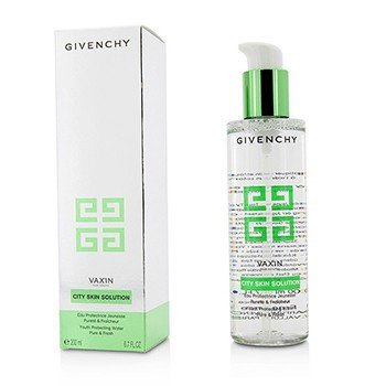 Givenchy ماء واقي للبشرة Vax'In For Youth City   200ml/6.7oz