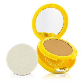 Clinique Sun SPF 30 Maquillaje Para Rostro Polvo Mineral - Medium  9.5g/0.33oz