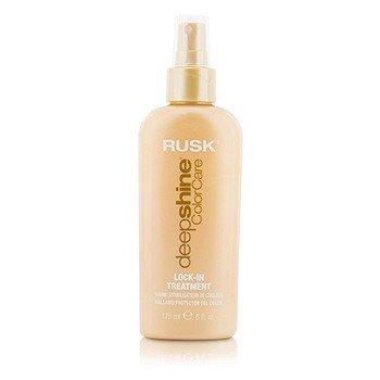 Rusk Deepshine Color Care Lock-In Treatment  175ml/6oz