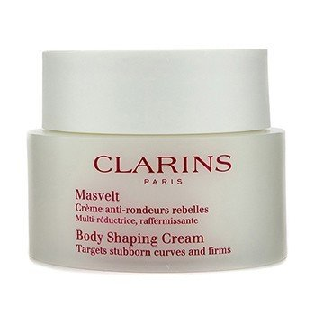 Clarins Body Shaping Cream (Unboxed)  200ml