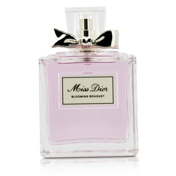 Christian Dior Miss Dior Blooming Bouquet Eau De Toilette Spray (Nueva Fragancia)  150ml/5oz
