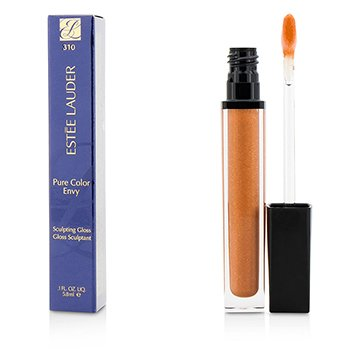 Estee Lauder Pure Color Envy Sculpting Gloss - #310 Shell Game  5.8ml/0.1oz