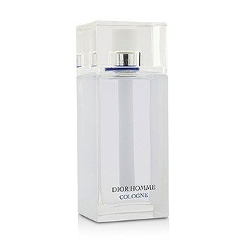 Christian Dior Dior Homme Cologne Spray (Nueva Versi�n/ Sin Caja)  125ml/4.2oz