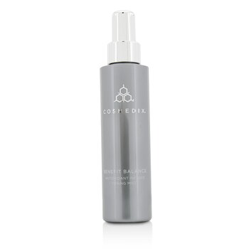 CosMedix Benefit Balance Antioxidant Infused Toning Mist  150ml/5oz