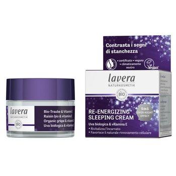 Lavera Crème Reenergizante Noche   50ml/1.6oz
