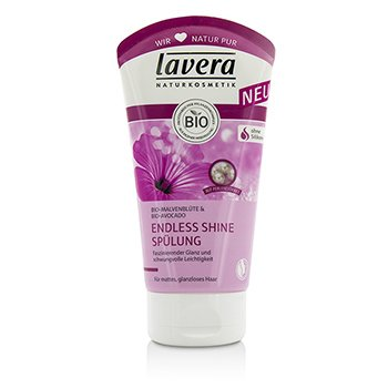 Lavera Endless Shine Acondicionador  150ml/5oz