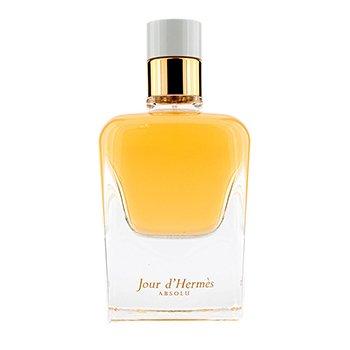 Hermes Jour D'Hermes Absolu Eau De Parfum Spray Recargable  85ml/2.87oz