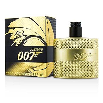 James Bond 007 Туалетная Вода Спрей (Ограниченный Выпуск Gold)  75ml/2.5oz
