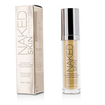 Urban Decay Naked Skin Weightless Ultra Definition Liquid Makeup - #3.0  30ml/1oz