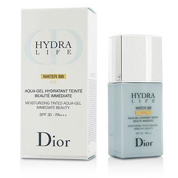 Christian Dior Hydra Life Water BB Humectante Color Aqua-Gel SPF 30 - # 010  30ml/1oz