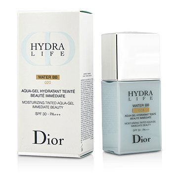 Christian Dior Hydra Life Water BB Humectante Color Aqua-Gel SPF 30 - # 020  30ml/1oz