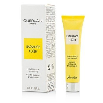 Guerlain Radiance In A Flash Resplandor & Estiramiento Instantáneos  15ml/0.5oz