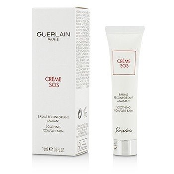 Guerlain Creme SOS Soothing Comfort Balm  15ml/0.5oz