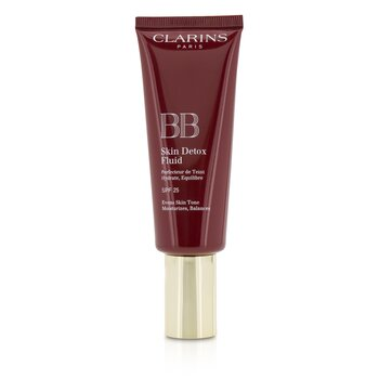 Clarins Fluido BB Desintoxicante de Piel SPF 25 - #02 Medium  45ml/1.6oz