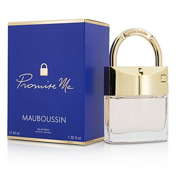 Mauboussin Promise Me Eau De Parfum Spray  40ml/1.35oz