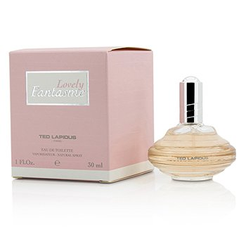 Ted Lapidus Lovely Fantasme Eau De Toilette Spray  30ml/1oz