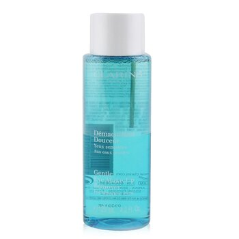 Clarins Demaquillante Suave para Ojos Sensibles  125ml/4.2oz
