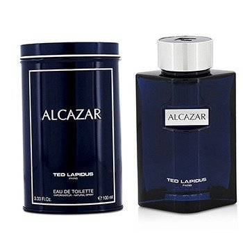 Ted Lapdius Alcazar Eau De Toilette Spray  100ml/3.33oz