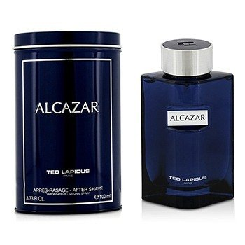 Ted Lapidus Alcazar After Shave Spray  100ml/3.33oz