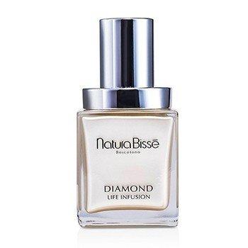 Natura Bisse Diamond Life Infusion Serum (Unboxed)  25ml/0.8oz