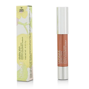 Clinique Chubby Stick Tinte de Sombra para Ojos - # 15 Biggest Blossom  3g/0.1oz