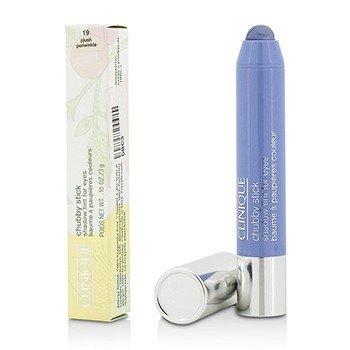 Clinique Chubby Stick Tinte de Sombra para Ojos - # 19 Plush Periwinkle  3g/0.1oz