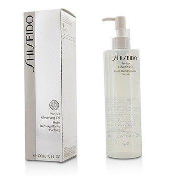 Shiseido Perfect Aceite Limpiador  300ml/10oz