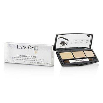 Lanc�me Le Correcteur Pro Professional Concealer Palette - # 100 Ivoire (US Version)  3.5g/0.122oz
