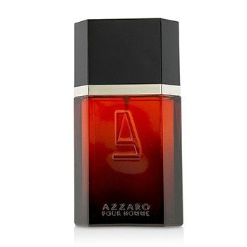 Azzaro Azzaro Elixir Eau De Toilette Spray (Unboxed)  100ml/3.4oz