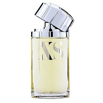 Paco Rabanne Xs Excess Eau De Toilette Spray (Unboxed)  100ml/3.3oz
