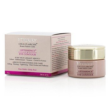 By Terry Cellularose Liftessence Eye Contour  13g/0.46oz