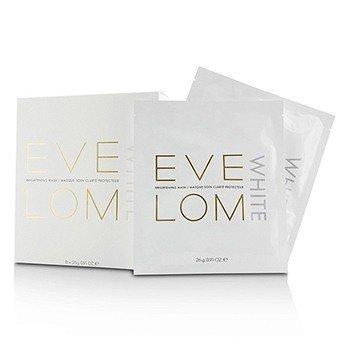 Eve Lom White Brightening Mask  8x26g/0.91oz