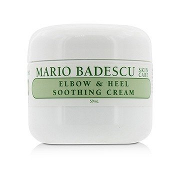 Mario Badescu Elbow & Heel Soothing Cream - For All Skin Types  59ml/2oz